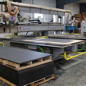 twin table cnc machines